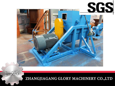 Water Centrifugal Dryer for PE PP Washing Recycling Line