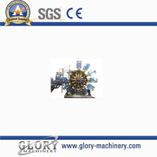 new design automatic 5 gallon granule washing machine