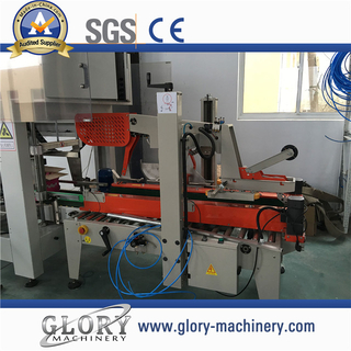 Automatic carton packing system