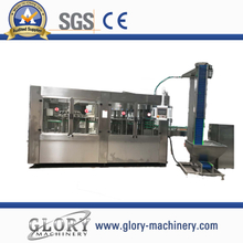 NEW design CGF32-32-10 automatic bottle water washing filling capping 3 in 1 machine