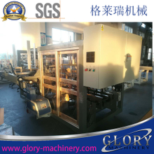 carton making packing machine