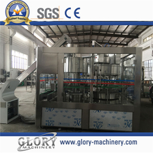 1500BPH 5L-10L automatic pet bottle rotary filling machine