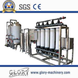 1-100T drinking water treatment system