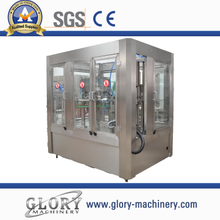 CGF8-8-3 economical automatic 3-in-1 water filling machine