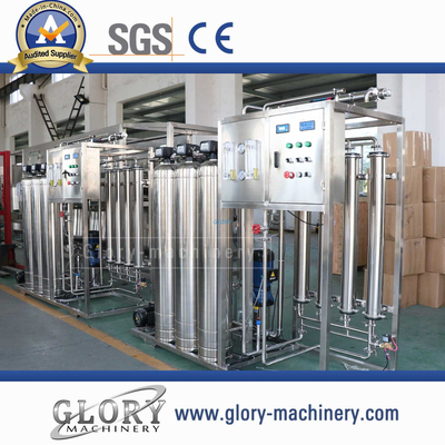 1000L/H ro water treatment equipment