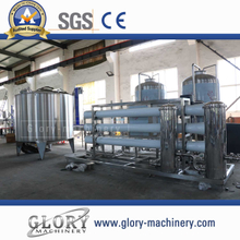 9T/H pure water treatment line