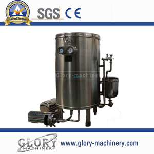 juice super temperature instant sterilizer machine