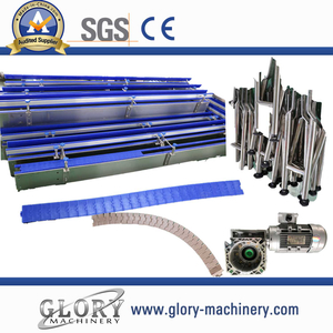 Conveyor Machine for Filling Line